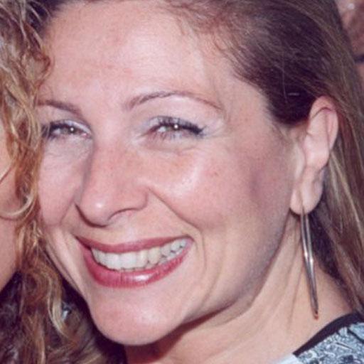 Christina Maria Zirganou