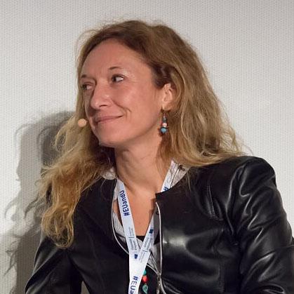 Natasha Apostolidi
