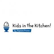 Kids in the Kitchen!