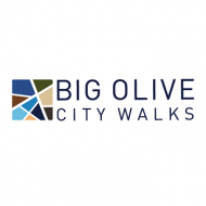 Big Olive City Walks