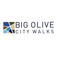 Big Olive City Walks